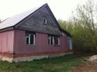 Свежее фотографию Продажа домов Продаю шведский дом в пгт Тамала 34885587 в Алагире