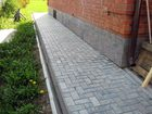 Просмотреть foto Другие строительные услуги Отмостка и дорожки из бетона в Пензе 35649099 в Пензе