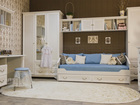 Свежее foto Мебель для детей Классика коллекция белой мебели 37434093 в Пензе