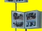 Фотография в Мебель и интерьер Офисная мебель Современные перекидные системы – эргономичная в Пензе 5580
