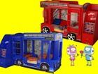 Изображение в Мебель и интерьер Мебель для детей При покупке с матрасом скидка 15%. В наличии в Пензе 0