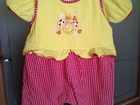 Увидеть фотографию  продам детский костюм Пчелка 38463330 в Пензе