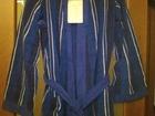 Скачать бесплатно фотографию  продам новый мужской халат 38507437 в Пензе