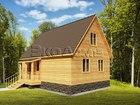 Смотреть изображение  Строим деревянные дома 38559424 в Пензе