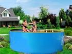 Уникальное изображение Спортивные клубы, федерации Бортовой каркасный бассейн ньяса 3, 4х1, 25 м 39346659 в Пензе