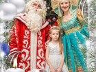 Увидеть фото Организация праздников Снегурочка и Дед Мороз на дом 45888101 в Пензе