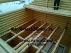 Уникальное фотографию  срубы на заказ из мордовии 62692480 в Пензе