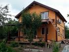 Скачать бесплатно изображение  Бригада построит каркасный дом, дачу в Пензе 64928175 в Пензе