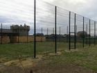 Смотреть изображение  Забор из сварной сетки 3д ограждения 68069019 в Екатеринбурге