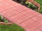 Уникальное изображение  Производим и продаем тротуарную плитку и бордюр нового поколения из полимерпесчаного композитного материала 68386495 в Пензе