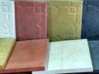 Просмотреть изображение  Тротуарная плитка - полимерпесчаная от производителя в Пензе 68503303 в Пензе