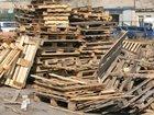 Увидеть фотографию  Организация отдаст бесплатно дрова из под поддонов, 68694949 в Пензе