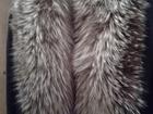 Скачать фотографию Женская одежда Продам воротник из чернобурки 68869083 в Пензе