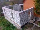 Скачать фотографию  Кладка из кирпича и блоков малоэтажных строений 69368770 в Пензе