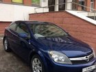 Opel Astra 1.8МТ, 2008, 135700км