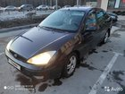 Ford Focus 2.0 AT, 2004, 200 000 км