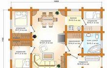 Проект для постройки дома в Пензе не дорого