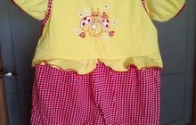 Продам детский костюм Пчелка