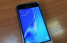 Продаю Samsung Galaxy J1 (2016), Б/у