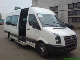 Скачать foto Аренда и прокат авто Пассажирские перевозки на комфортабельных автобусах и микроавтобусах 32291284 в Пензе