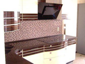 Просмотреть foto  Мебель Терра Столешницы из искусственного камня , 32515539 в Пензе