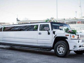 Скачать фото Аренда и прокат авто Лимузины в Пензе на Ваш праздник! 32520240 в Пензе
