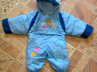 Свежее изображение Детские игрушки комбенизон 34044278 в Пензе