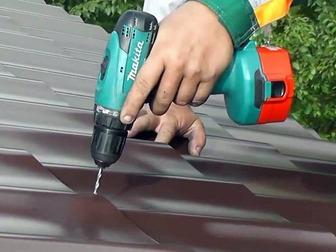 Свежее изображение  Недорого, быстро и профессионально строим крыши в Пензе 34245756 в Пензе