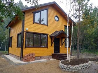 Уникальное фото Строительство домов Строители каркасного дома в Пензе 34313868 в Пензе
