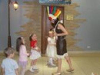 Просмотреть изображение  Проведение детских праздников в Пензе и области 34314919 в Пензе