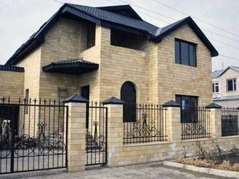 Скачать бесплатно фотографию  Дома из кирпича строим в Пензе от фундамента до крыши 34321076 в Пензе