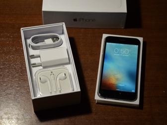 Свежее изображение  iPhone 6 spacegray 37540051 в Пензе