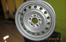 Продам диски колёсные новые
