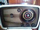 Скачать foto Антиквариат Радио Приёмник Ламповый Vef super m-557, Год,вып 1945 год 32599023 в Перми