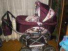 Смотреть фото Детские коляски Продам коляску Maxima 2 в 1 32951128 в Перми