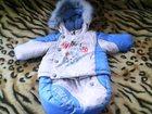 Уникальное изображение Детская одежда зимний комбенизон-трансформер 33277996 в Перми