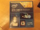 Изображение в Компьютеры Комплектующие для компьютеров, ноутбуков Процессор новый.   4GHz  Произведем проверку в Перми 21000