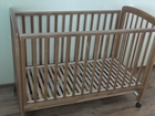 Увидеть изображение Детская мебель Продам детскую кроватку 36227887 в Перми
