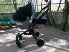 Изображение в   Продается детская коляска chicco trio I-Move в Перми 35000