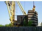 Фотография в   Продам полноповоротный башенный кран на рельсовом в Перми 0