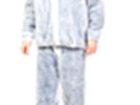 Фото в Строительство и ремонт Разное Одноразовый костюм Каспер относится к классу в Перми 0
