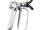 Скачать foto Разное Пистолет окрасочный DP-6371, 260 бар 37149472 в Перми