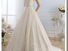 Изображение в Одежда и обувь, аксессуары Свадебные платья Новое свадебное платье Naviblue коллекция в Перми 16000