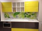 Просмотреть фотографию Кухонная мебель кухонный фартук с фотопечатью 37854167 в Перми