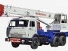 Увидеть фото Спецтехника Аренда автокрана от 10 до 200 тонн 38224997 в Перми