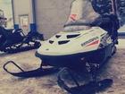 Новое фото  Утилитарный снегоход widetrak LX 38575901 в Перми