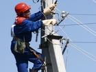 Скачать foto Электрика (услуги) Установка опоры  38579834 в Перми