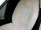 Смотреть изображение Чехлы автомобильные (авточехлы), тенты Автомобильная накидка из набивной овечьей шерсти 39011095 в Перми