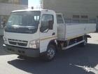 Просмотреть изображение Транспортные грузоперевозки Грузоперевозки по Перми и Пермскому краю Mitsubishi Fuso Canter 5 тн 68994429 в Перми