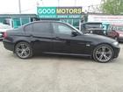 BMW 3er Седан в Перми фото